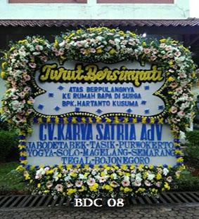Beli Bunga Pernikahan di Bintaro Jaya