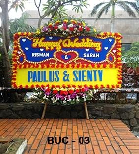 Bunga Rangkaian Karangtengah Tangerang