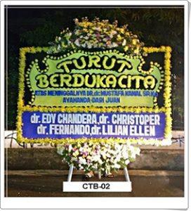 Toko Bunga Murah Cimanggis