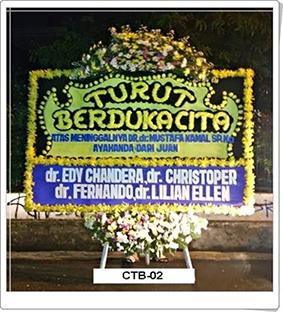 Toko Bunga Halim Perdana Kusuma