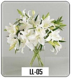 Tips dan Trik Rangkaian Bunga Tahan Lama