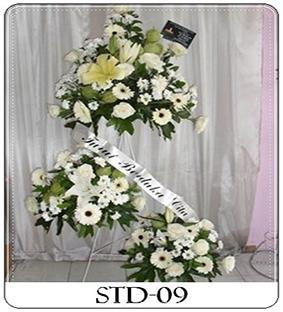 Beli Bunga di RD Oasis Tangerang