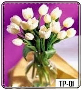 Rangkaian Bunga Tulip Terbaik