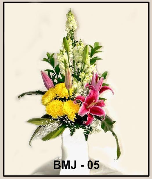 Beli Bunga Sunter Agung