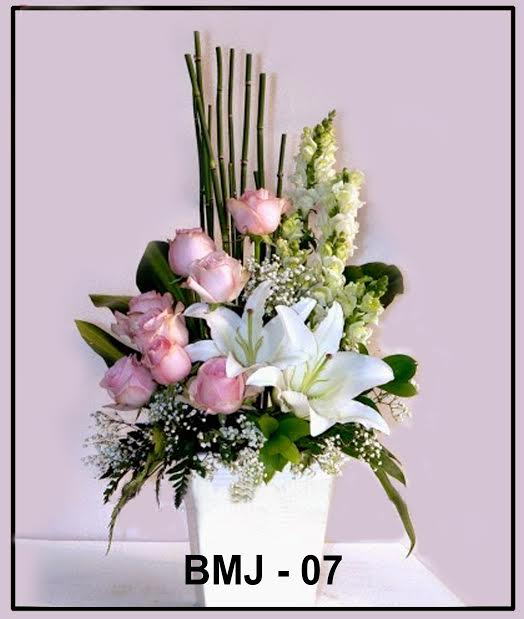 Florist Terbaik Cipinang Cempedak
