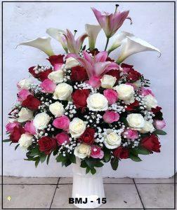 Beli dan Pesan Bunga Pulo Gadung