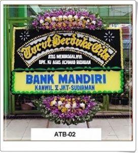 Toko Bunga Kampung Bali