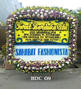 Toko Bunga Sentul City Jawa Barat
