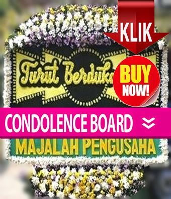 Toko Bunga Kunciran 24 Jam Kota Tangerang