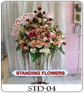 Toko Bunga Teluk Pucung 24 Jam Bekasi