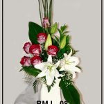 Jual Bunga Kelapa Dua Wetan