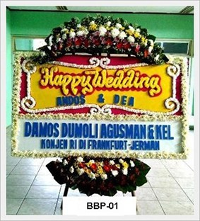 Toko Bunga Tanah Sareal Kota Bogor Jawa Barat