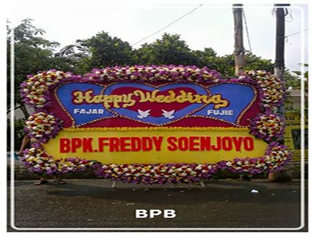 Toko Bunga di Kecamatan Andir Bandung Jawa Barat