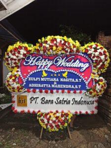 Toko Bunga di Cicendo Kota Bandung Jawa Barat