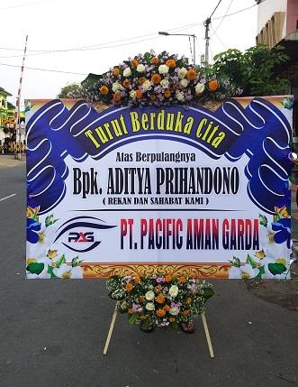 Toko Bunga di Blitar Jawa Timur Indonesia
