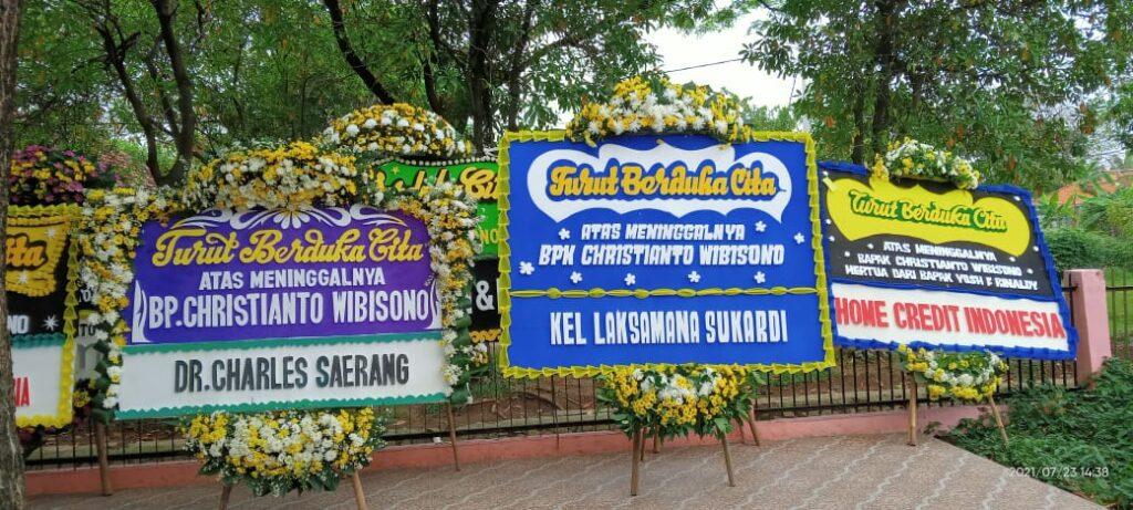 Toko Bunga Sitanala Kota Tangerang Banten